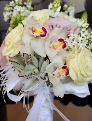 San Diego Wedding Florist Bridal Bouquets
